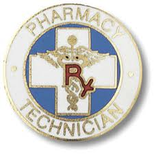 Pharmacy Technician logo