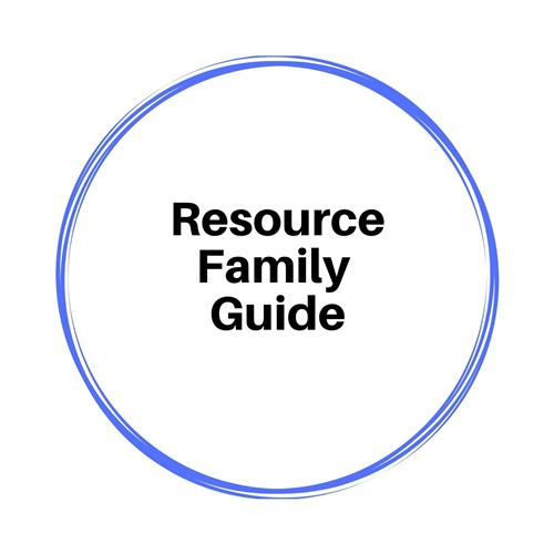Resource Family Guide