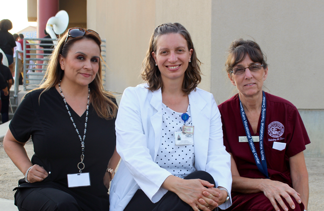North Kern Nursing Staff