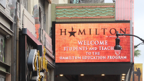Students Travel to Famous Pantages Theater