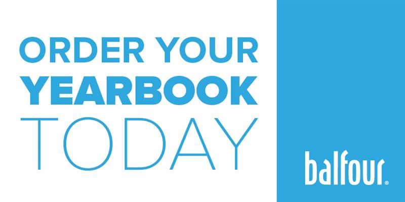 Click Here to Order Your Yearbook Today