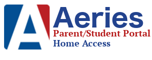 Aeries Parent/Student Portal @Home