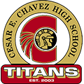 Cesar E. Chavez High School